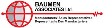 Baumen logo